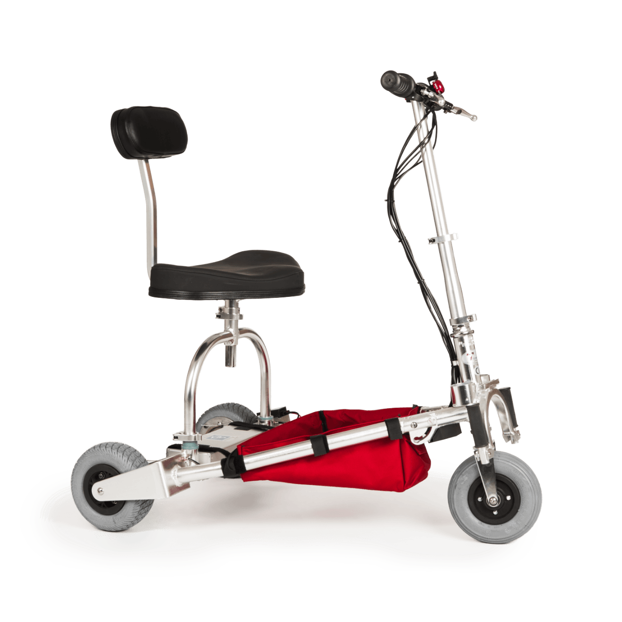 Electric Mobility Scooters Travelscoot